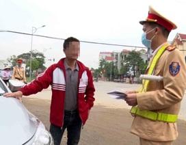 Lập 22 chốt kiểm soát giao thông tại khu du lịch Tam Đảo vào dịp nghỉ lễ