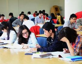 Giảng viên phải dành ít nhất 1/3 quỹ thời gian năm học để làm nghiên cứu