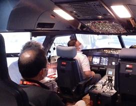 Đào tạo phi công, tiếp viên thời đại dịch
