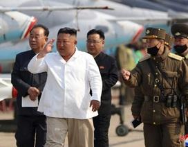 Triều Tiên đưa tin về ông Kim Jong-un giữa tin đồn sức khỏe
