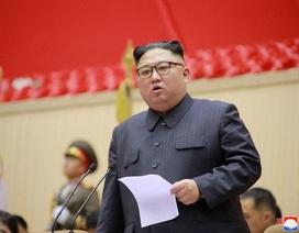 Hàn Quốc nêu giả thuyết khiến ông Kim Jong-un vắng bóng