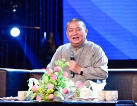 """Vợ cũ của đại gia Lê Phước Vũ """"rũ sạch"""" cổ phiếu tại Hoa Sen"""