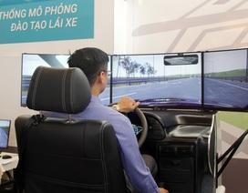 Đề xuất Bộ Công an quản lý sát hạch, cấp/đổi giấy phép lái xe