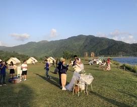 Đà Nẵng:Các khu du lịch được mở cửa, đám hiếu hỉ được tổ chức từ 30/4