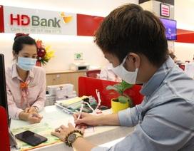 HDBank: Quý I/2020 đạt kết quả khả quan, giữ nguyên xếp hạng tín nhiệm