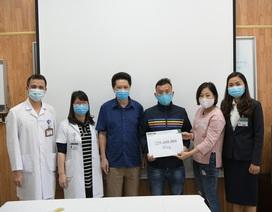 Gia đình 4 người tử vong ngộ độc nấm giúp bệnh nhân nghèo 400 triệu đồng