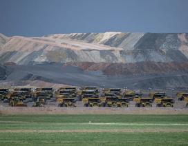 Mông Cổ tạm hoãn kế hoạch chào bán mỏ than 1 tỷ USD do đại dịch Covid-19