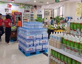 Xu hướng nước mới – ION kiềm đang được nhiều gia đình Việt tin dùng