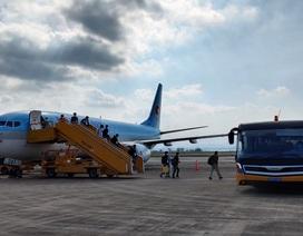 Quy trình đặc biệt đón 2 chuyến bay chở 340 chuyên gia Hàn Quốc