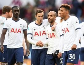 Giá trị của Tottenham bất ngờ vượt mặt Man Utd và Liverpool