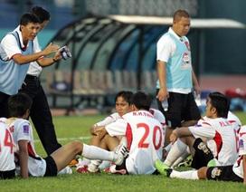 """Trần Công Minh: Rời bóng đá chuyên nghiệp để làm thân phận """"người đưa đò"""""""