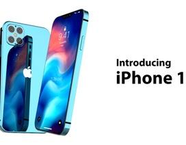 Lộ giá bán các phiên bản iPhone 12