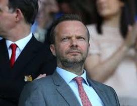 """""""Sếp lớn"""" khẳng định Man Utd vẫn đủ giàu để chiêu mộ siêu sao"""