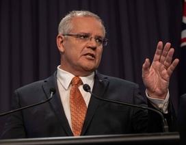 """Australia thẳng thừng đáp trả khi Trung Quốc cáo buộc """"chơi nhỏ mọn"""""""