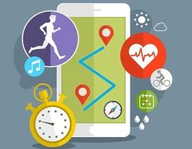 Những ứng dụng biến smartphone thành thiết bị chăm sóc sức khỏe người dùng