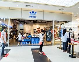 Nhiều nhãn hàng tại Vincom tung ưu đãi lên đến 50% đón đại lễ 30/4