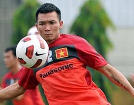 Đoàn Việt Cường và Châu Phong Hoà: Những ngôi sao băng của bóng đá nội