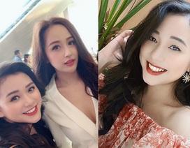 Em họ xinh đẹp cuốn hút của Hoa hậu Mai Phương Thúy