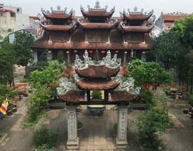 Chiêm ngưỡng ngôi chùa cổ kính nghìn năm tuổi ở Hà Nội