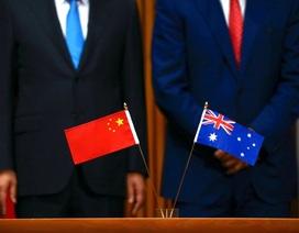 Quan hệ Trung Quốc - Úc sẽ thế nào sau COVID-19?