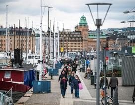 """Ông Trump nói Thụy Điển """"trả giá đắt"""" vì chiến lược chống dịch khác biệt"""