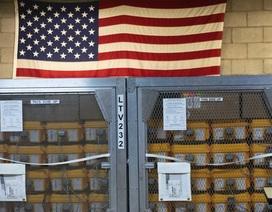 Quá thiếu máy thở, Mỹ nôn nóng chi 69 triệu USD cho một công ty vô danh