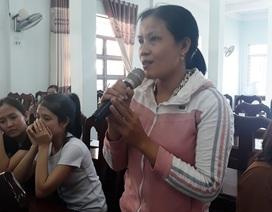 Vụ giáo viên bất ngờ bị chấm dứt hợp đồng: Phòng GD&ĐT nói gì?