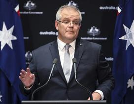 Australia nói chưa có bằng chứng Covid-19 lọt từ phòng thí nghiệm Vũ Hán