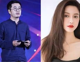 Hotgirl 8x nói gì trước tin đồn mang thai với cựu chủ tịch Taobao