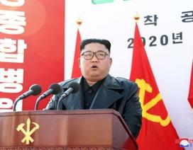 Ông Kim Jong-un tái xuất sau tin đồn sức khỏe