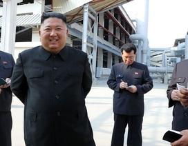 Hàn Quốc nói ông Kim Jong-un không phẫu thuật