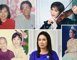 NSND Kim Xuân trải lòng về một thời tuổi trẻ gắn bó với Sài Gòn
