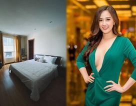Sở hữu nhiều bất động sản đắt đỏ, Mai Phương Thuý hé lộ căn hộ ở Sài thành