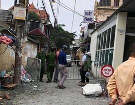 Hà Nội: Nam công nhân sốt cao nhiều ngày ở Kiêu Kỵ âm tính với SARS-CoV-2
