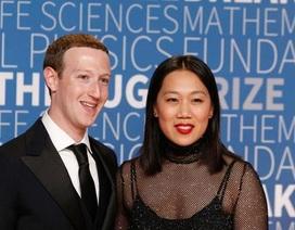 CEO Facebook chi hơn 13 triệu USD nghiên cứu Covid-19 ở Vùng Vịnh