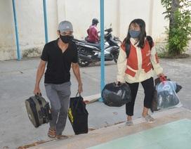 Khẩn trương dọn dẹp nội trú, vệ sinh trường lớp đón học sinh
