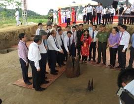 Thủ tướng yêu cầu bảo tồn nguyên trạng khu di tích bãi cọc Bạch Đằng