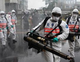 """Trung Quốc """"nóng mặt"""" khi Mỹ ủng hộ Đài Loan tham gia WHO"""