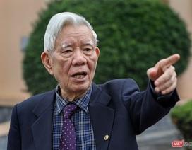 Nguyên Phó Trưởng Ban Tổ chức Trung ương Nguyễn Đình Hương từ trần