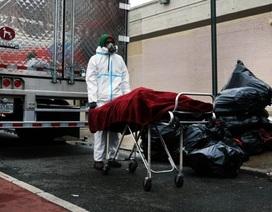 """Mỹ vượt 66.000 người chết, thống đốc New York cảnh báo về """"mở cửa mù quáng"""""""