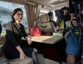 Chuyện nữ tỷ phú giàu nhất Trung Quốc chưa tốt nghiệp trung học