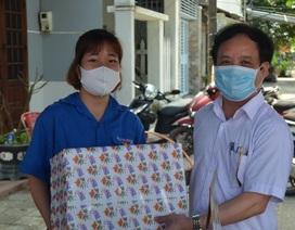 ĐH Đà Nẵng hỗ trợ 20 tỷ đồng giúp sinh viên vượt khó mùa dịch Covid-19