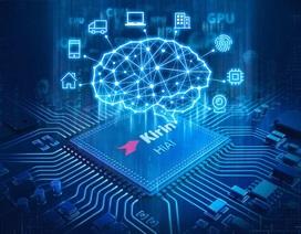 Huawei vượt Qualcomm thành nhà sản xuất chip lớn nhất thế giới