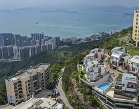 Giới siêu giàu Hong Kong rao bán lỗ vốn biệt thự do dịch Covid-19