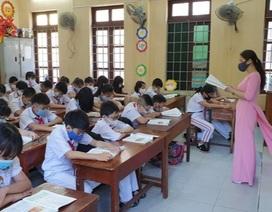 Hàng triệu học sinh đi học trở lại, nhà trường tích cực phòng ngừa dịch