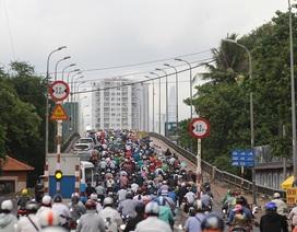 TPHCM đẩy nhanh nhiều dự án giao thông trọng điểm