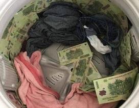 Chồng bỗng nhiên chăm giặt quần áo, bí mật phía sau khiến chị em nào cũng cần cảnh giác