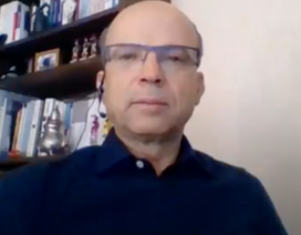 Tiến sĩ Pháp chia sẻ kinh nghiệm giảng dạy trực tuyến hiệu quả mùa Covid-19