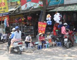 Nắng nóng, người Hà Nội ùn ùn kéo đến quán nước giải nhiệt