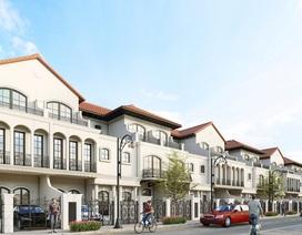 Nhà phố sinh thái: Điểm sáng của thị trường bất động sản năm 2020
